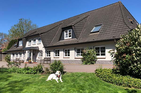 Kinderhaus Husby
