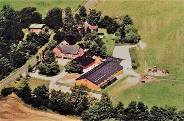 Kinderhof Mohrkirch